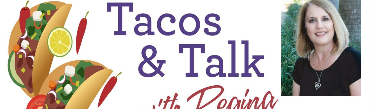 Tacos & Talk with the Candidate