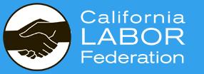 California Fed Labor logo